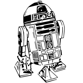 Vectores de R2d2
