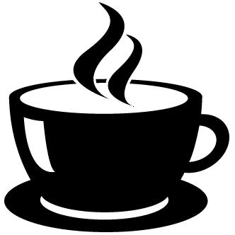 Vectores de Taza Cafe