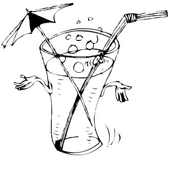 Vector de Vasos