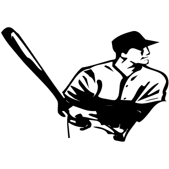 Vectores de Beisbol