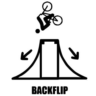 Vector de Bicicros