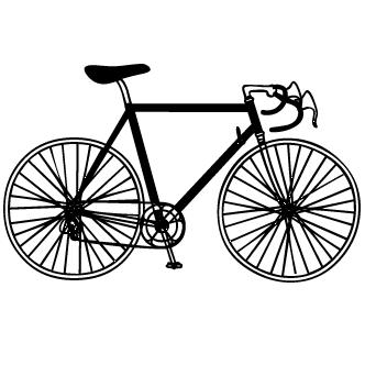 Vectores de Bicicletas