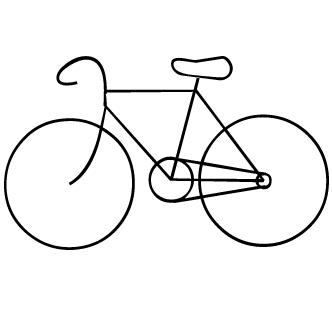 Vector de Bicicletas
