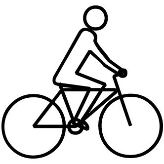 Vectores de Ciclismo
