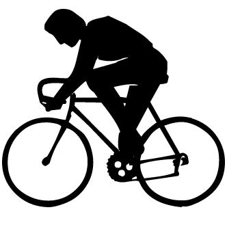 Vector de Ciclismo