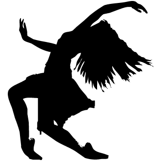 Vector de Danza