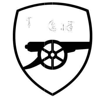 Vector de Insignias