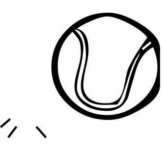 Vectores de Tennis
