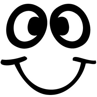 Vector de Emoticones 14