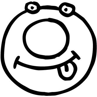 Vector de Emoticones 17