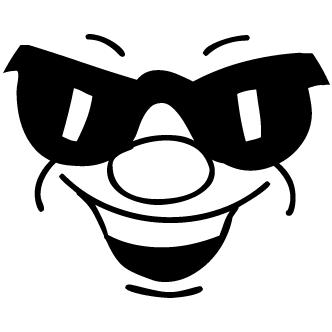 Vector de Emoticones 18
