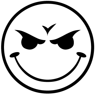 Vector de Emoticones 19
