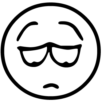 Vector de Emoticones 20