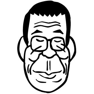 Vector de Emoticones 22