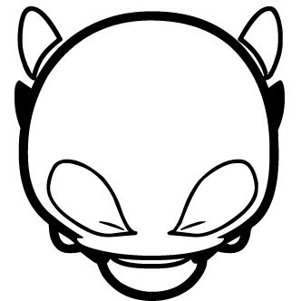 Vectores de Emoticones 24