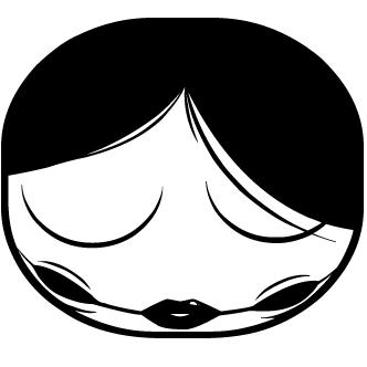 Vectores de Emoticones 25