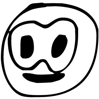 Vectores de Emoticones 27