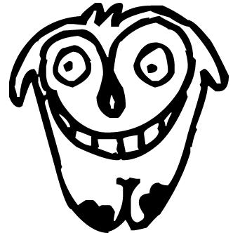 Vector de Emoticones 29