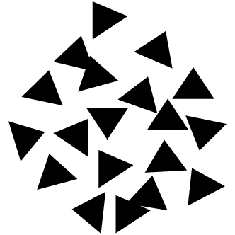 Vectores de Confeti