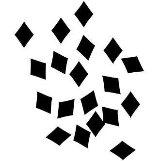 Vector de Confeti