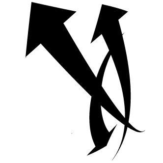 Vector de Flechas