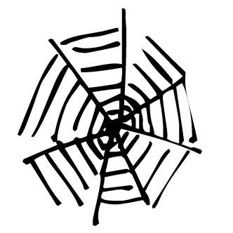 Vector de Telaranas