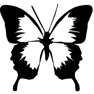 Vectores de Mariposa