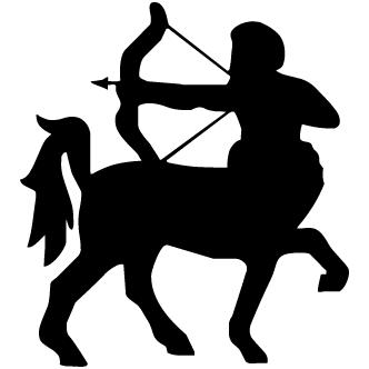 Vectores de Centauro