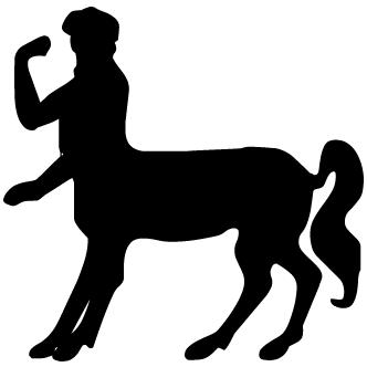 Vector de Centauro