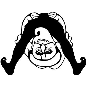 Vector de Duende