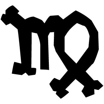 Vector de Zodiaco 17