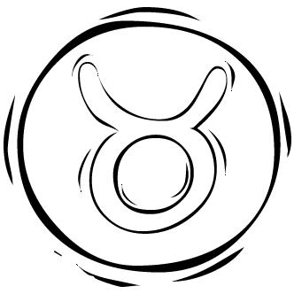 Vector de Zodiaco 18
