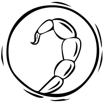 Vector de Zodiaco 3