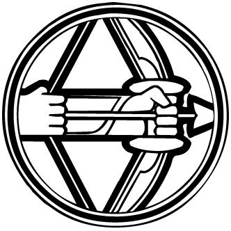 Vector de Zodiaco 8