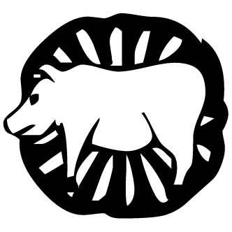 Vectores de Zodiaco Chino