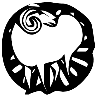 Vector de Zodiaco Chino
