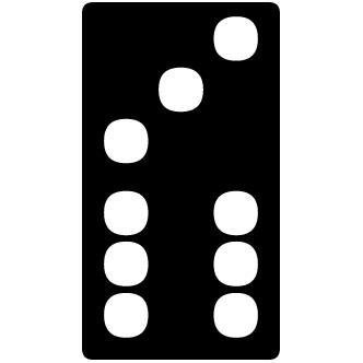Vector de Domino