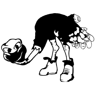 Vector de Donkey Kong