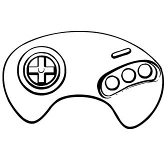 Vector de Nintendo