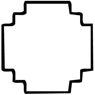 Vector de Pac Man