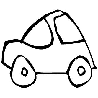 Vector de Caricatura