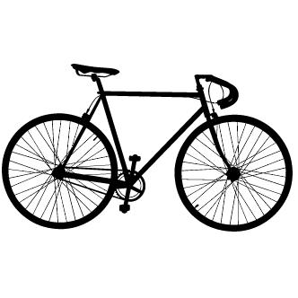Vector de Bicicletas De Paseo