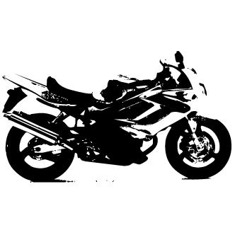 Vector de Motos