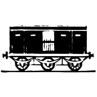 Vectores de Tren