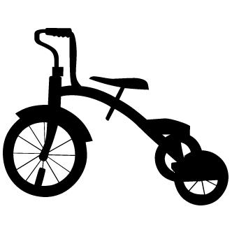 Vectores de Triciclo