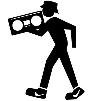 Vector de Radio