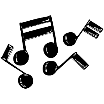 Vector de Signos Musicales