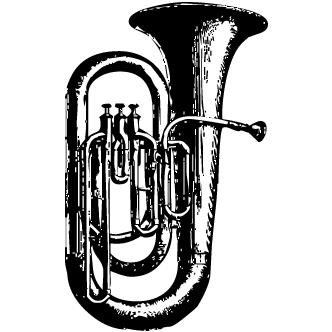 Vector de Trompeta
