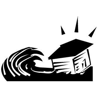 Vectores de Tsunami