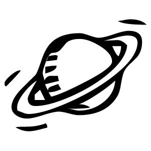 Vectores de Saturno
